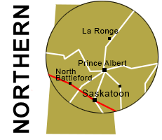Saskatchewan New Home Warranty Builders in Northern Saskatchewan